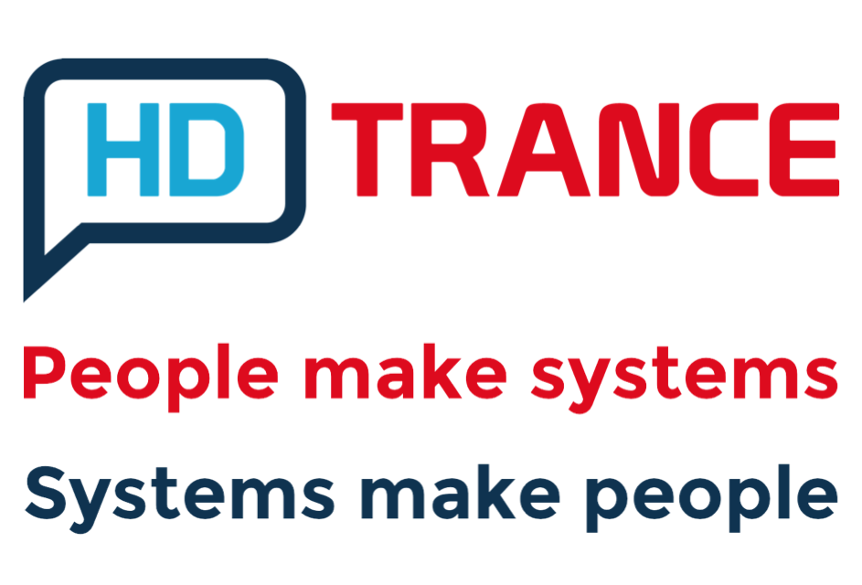 People Make Systems | HD Trance