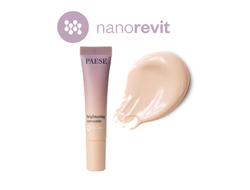 Осветляющий консилер NANOREVIT (01) Brightening Concealer Paese