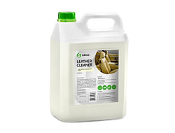 Grass Leather Cleaner (канистра 5 кг)