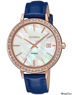 Часы Casio Sheen SHE-4052PGL-7AUEF