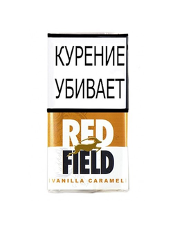 Сигаретный Redfield Vanilla Caramel 30гр