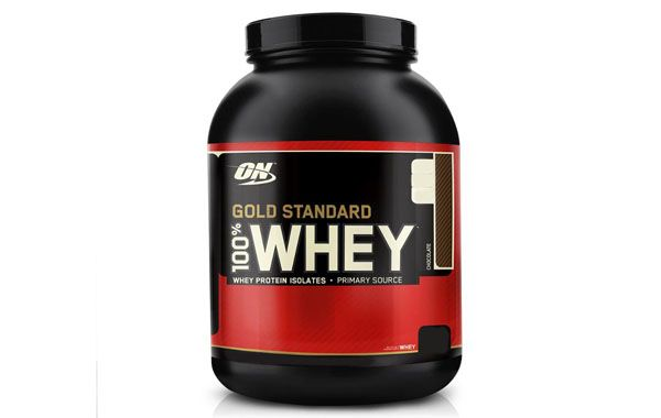 Протеин Optimum Nutrition Gold Standard Whey 2.27