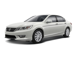 Honda Accord 9 (2012-2015)