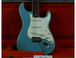 Fender USA Eric Johnson Stratocaster - Tropical Turquoise