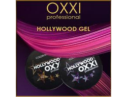 HOLLYWOOD GEL OXXI PROFESSIONAL