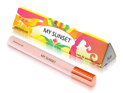 Ручка My Sunset 17 ml - Delta Parfum