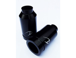 Drone Precision Pegs Black