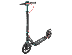 САМОКАТ Tech Team CITY SCOOTER DISK BRAKE 2020