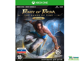Prince of Persia: The Sands of Time Remake (New)[Xbox One, русская версия]