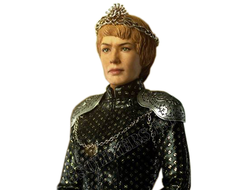 Серсея Ланнистер (Игра Престолов) - КОЛЛЕКЦИОННАЯ ФИГУРКА 1/6 scale Cersei Lannister Game of Thrones (3Z0064) - THREE ZERO