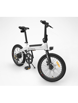 Электровелосипед Xiaomi HIMO C20 electric power bicycle