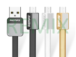 Кабель Remax Micro USB RC-044m 1 метр