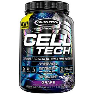 MuscleTech Cell-Tech 1,36 кг.