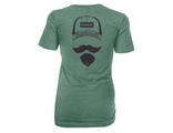 JOSH BRIDGES STACHE WOMEN'S SHIRT футболка Rogue Fitness