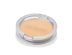 Пудра 371 Face Compact Powder (01/Tan)
