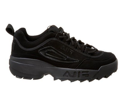 Кроссовки FILA DISRUPTOR 2 ALL Black (41-45)