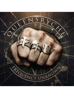 Queensryche - Frequency Unknown LP