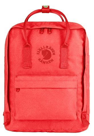 Рюкзак Fjallraven Peach Pink (Re-Kanken)