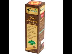 Масло от выпадения волос Махабринградж Sangam Herbals, 100 мл