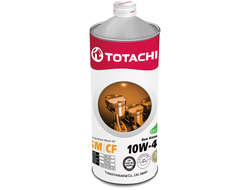 Totachi Eco Gasoline Semi-Synthetic SM/CF 10W-40, 1л