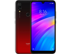 Xiaomi Redmi 7 3/32Gb Red (Global)
