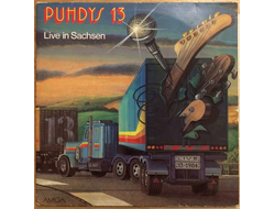 Puhdys. Live in Sachsen