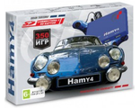 "Sega - Dendy ""Hamy 4"" (350-in-1) GT Blue"