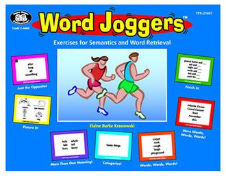 Word joggers