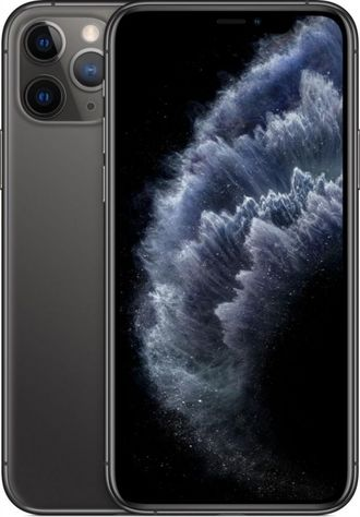 Apple iPhone 11 Pro - 64 Гб - Space Gray