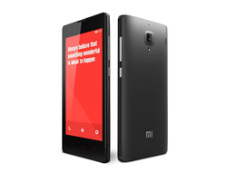 Xiaomi Redmi 1S 8Gb Black (Global)