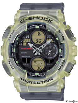 Часы Casio G-Shock GMA-S140MC-1AER