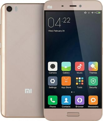 Xiaomi Mi5 3/32Gb Gold (Global)