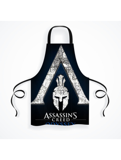 Фартук Assassin's Creed № 3