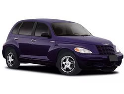 Обвес Chrysler PT Cruiser