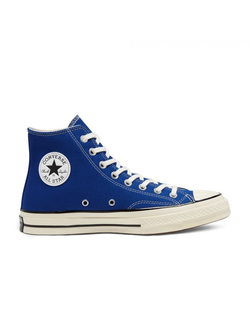 Кеды Converse Chuck 70 Seasonal Color High Top синие