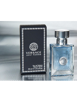 "Духи Versace ""Pour Homme"", объем 100 мл"