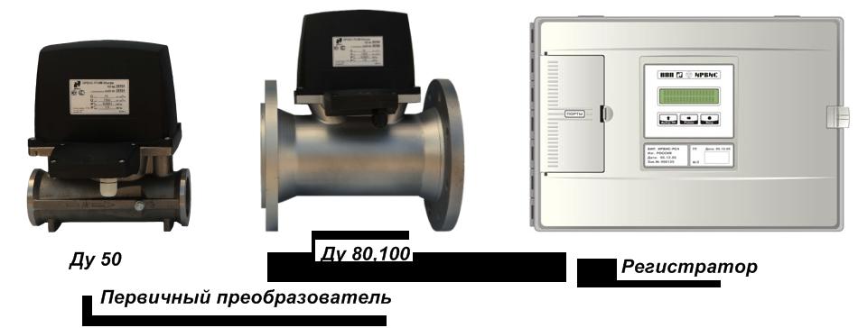 ИРВИС-РС4М-УЛЬТРА Расходомер-счетчик газа ультразвуковой