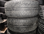 № 1109/2. Шины 255/55R18 Michelin Diamaris 4x4