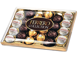 Ferrero Collection 247 гр.