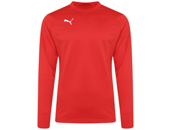СВИТЕР PUMA LIGA TRAINING SWEAT TOP (SR/YTH)