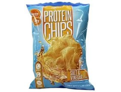 Чипсы Quest Chips 2.0 Salt & Vinegar 32 гр