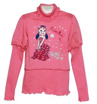 Джемпер (Артикул 429-082) цвет розовый