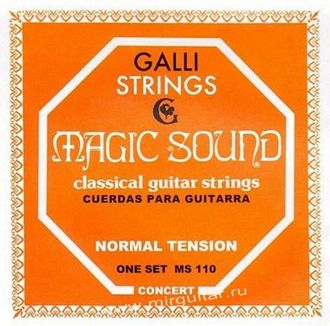 Galli MS110 (Magic Sound)