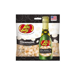 Jelly Belly Champagne 99gr