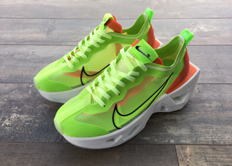 Кроссовки Nike Zoom Segida Yellow
