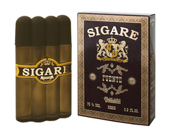 Sigare Fuente for men