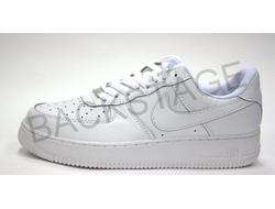 Кроссовки мужские Nike Air Force 1 Low White