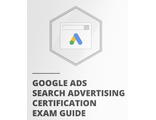 Google Ads Search Advertising Certification Exam Answers