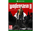 Wolfenstein 2 : The New Colossus для XBOX ONE