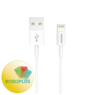 Дата-кабель USB 2.1A для Apple 8-pin MFI JOYROOM S-T505 1.2м